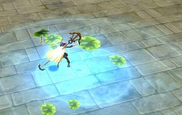 基本プレイ無料の超軽快×超巨大ファンタジーMMORPG『ウェポンズオブミソロジー』 デイリークエストの獲得経験値の上昇!アイテムモールにレリック用アバターも登場