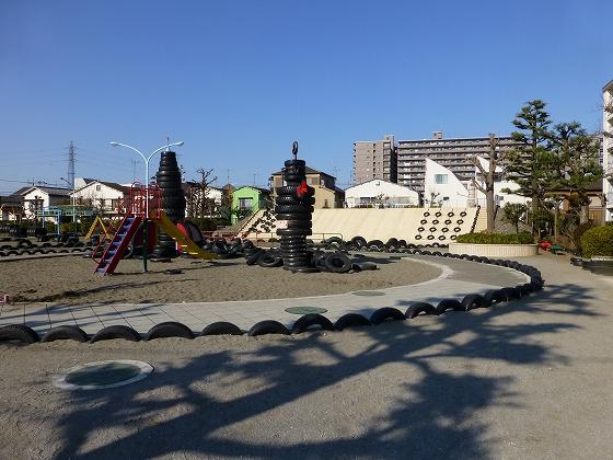 蒲田タイヤ公園_0005