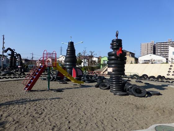 蒲田タイヤ公園_0009