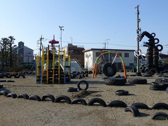 蒲田タイヤ公園_0013