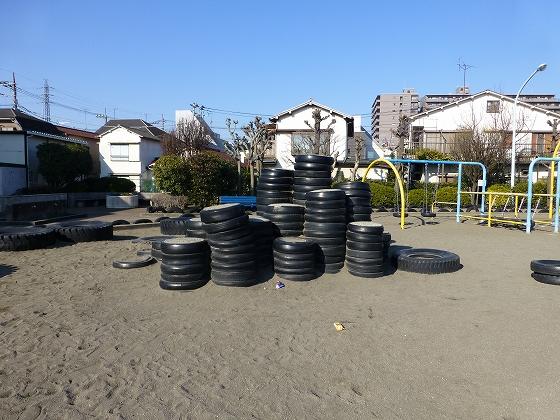 蒲田タイヤ公園_0023