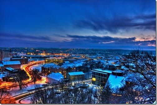 21【世界の射精から;デンマーク(Denmark)編】童話の国のエロ美女達denmark-blue-night