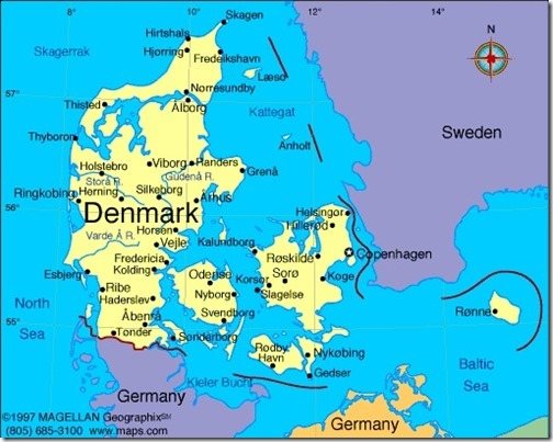45【世界の射精から;デンマーク(Denmark)編】童話の国のエロ美女達mdenmark