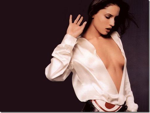 【エロ画像・世界の快道でイク!】【チリ編】レオノア・ヴァレラのセクシー画像。2つの『さけ』が有名な遠くて近い国Leonor Varela12