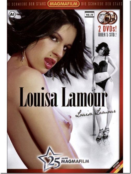 【エロ画像:世界の快道でイク!スイス編】アルプスの精霊に愛された美しき美女達Louisa Lamour02