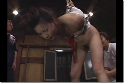 【SM緊縛エロ画像】夫婦生活夫婦の秘めごと昭和のオンナは縄化粧で健気に美しく17