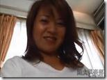 【夫婦生活妻の秘めごとエロ動画】SNSでナンパした五十路熟女は激しいセックスがお好き01
