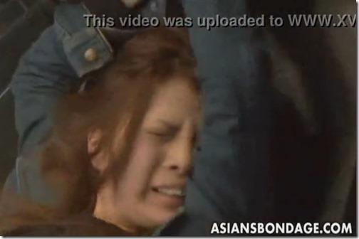 【ギャル風お姉さんのエロ動画】ギャルの受難は受診!2。拘束されクリトリスににパルス、電マでマジ逝き!04逝く瞬間のアクメ顔