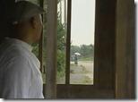 【夫婦生活妻の秘めごとエロ動画】夫が野球観戦している隙に、妻は不倫相手と野外で青姦。『青姦サイコー♪』03