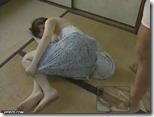 【夫婦生活夫婦の秘めごと;昭和ロマンポルノ】養女を抱く義父。病床の妻にバレているとも知らずに・・05