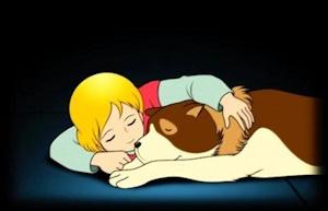 フランダースの犬