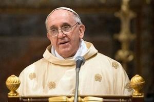 教皇フランシス1世