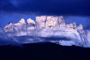 チベットの山その2