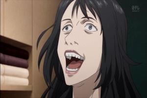 田村玲子の笑い