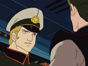 ロッチナ大尉