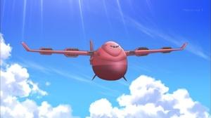 ガウ型航空機