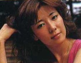 若い頃の戸田恵子