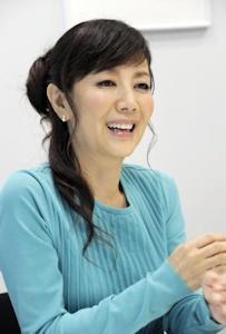 戸田恵子その9
