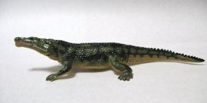ワニそっくりなフィトサウルス