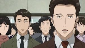 広川市長とパラサイト達