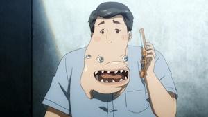 宇田さんは相変わらず