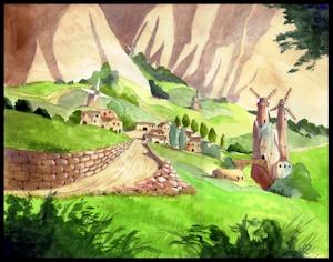風の谷その2