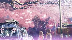 あの日の桜
