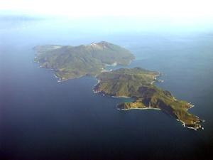 口之永良部島