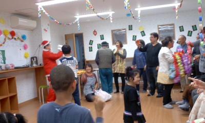 サンタさんからプレゼント141220_1504~01