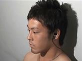 ゲイ動画:極アツ体育会プリケツ男子エロ筋でGO !!