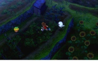妖怪ウォッチ2 真打 ツチノコの里未発見伝 ツチノコ出現場所 ナギサキ