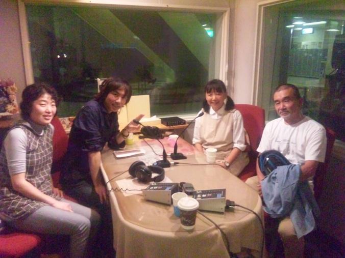 ラジオ番組 2015 4月15日~