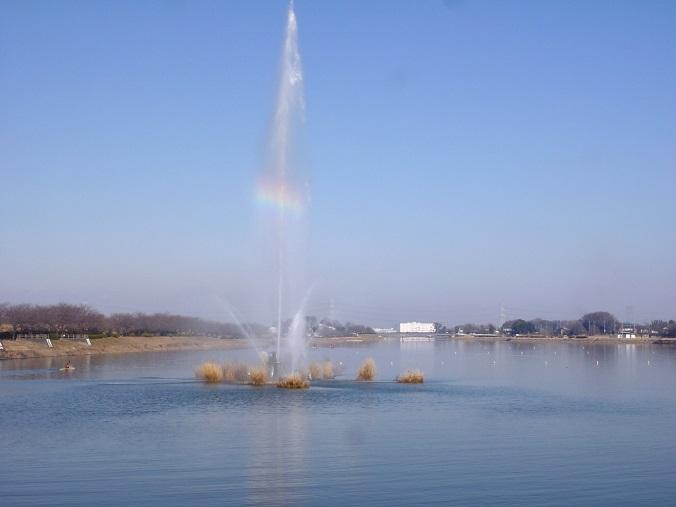 天体ショーと虹とプラネタリウム