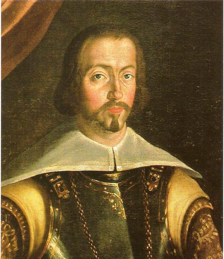 ジョアン4世