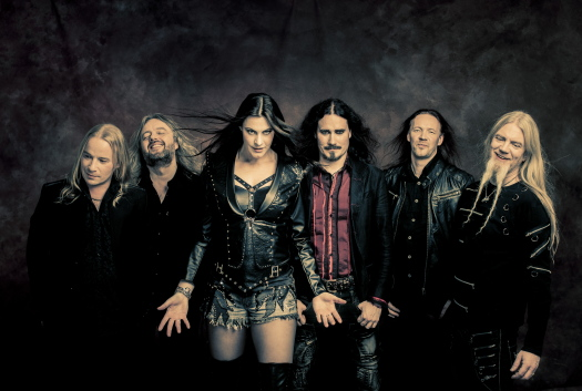 Nightwish promo