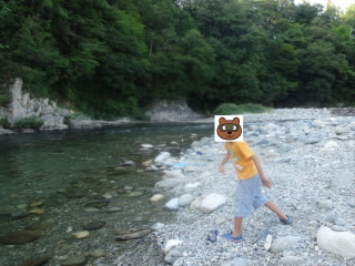 福岡ローマン渓谷オートキャンプ場