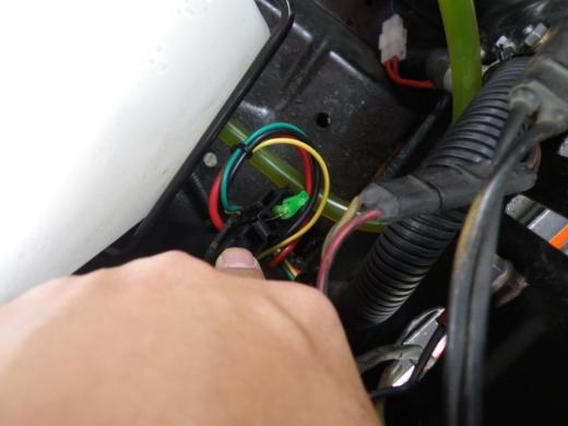 フォードマーキュリーコメット (9)
