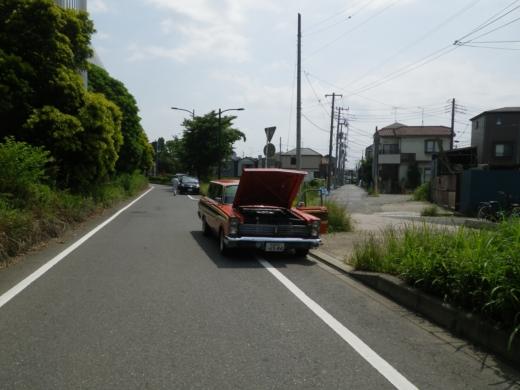 フォードマーキュリーコメット (10)