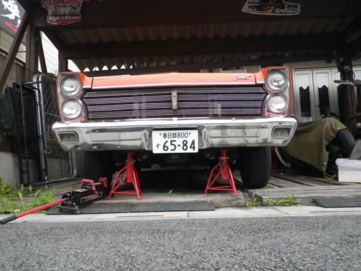 フォードマーキュリーコメット (18)