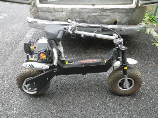 ミニバイク (9)