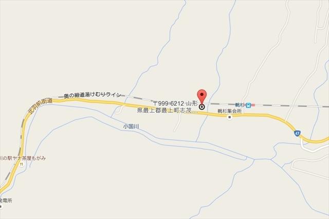 map鵜杉