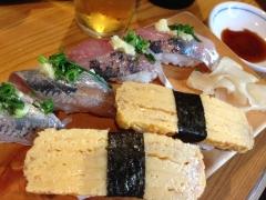 都々井:寿司