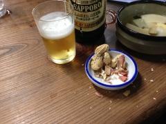 斎藤酒場:料理