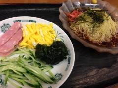 日高屋:料理