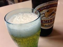 かわむら:ビール