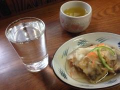 千成屋:料理