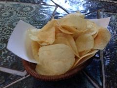 ビャガーデン博多屋:料理