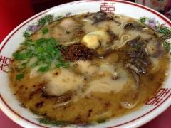 味乃文化城:ラーメン