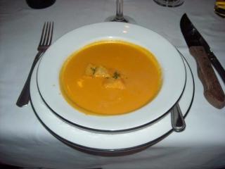 ディナースープ