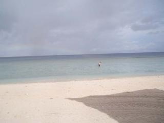09ビーチ